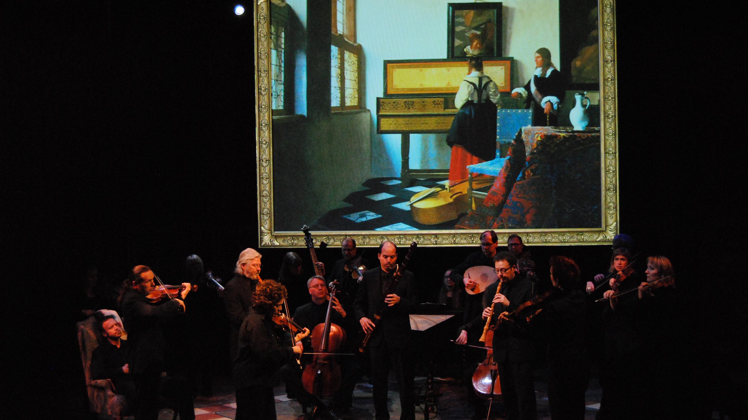 Tafelmusik-Vermeer