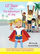 Adventures of Lil' Sass Written by Christie Mann