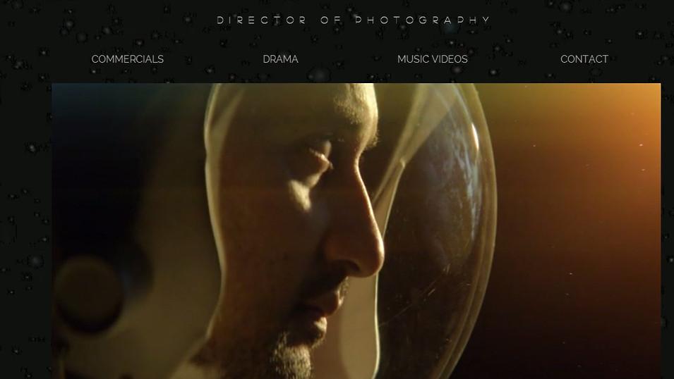 Film Cinematographer