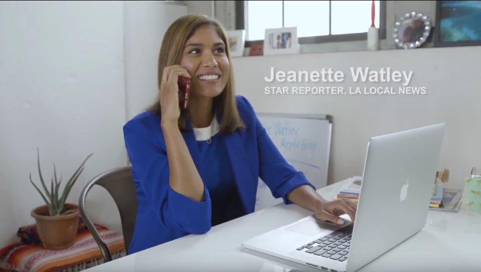 Jeanette Watley