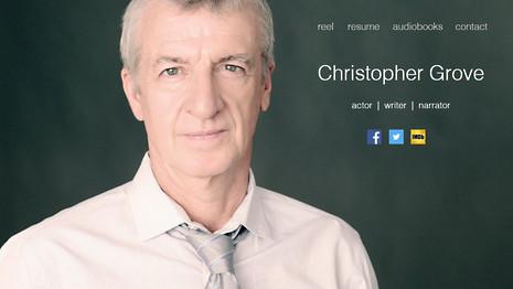 Casting Site | Actor & VO