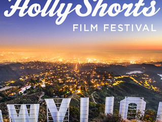Hollyshorts Welcomes Not Our Aiden
