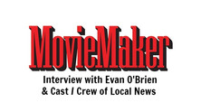 Interview MovieMaker Magazine & NFLMA