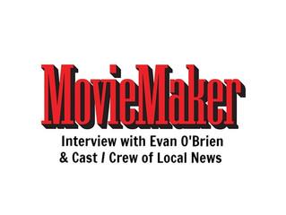 Interview MovieMaker Magazine & NFLMA
