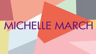 Michelle March Comedy @Michmarchcomic