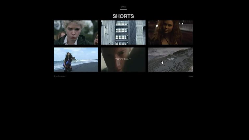 TV & Film Cinematographer