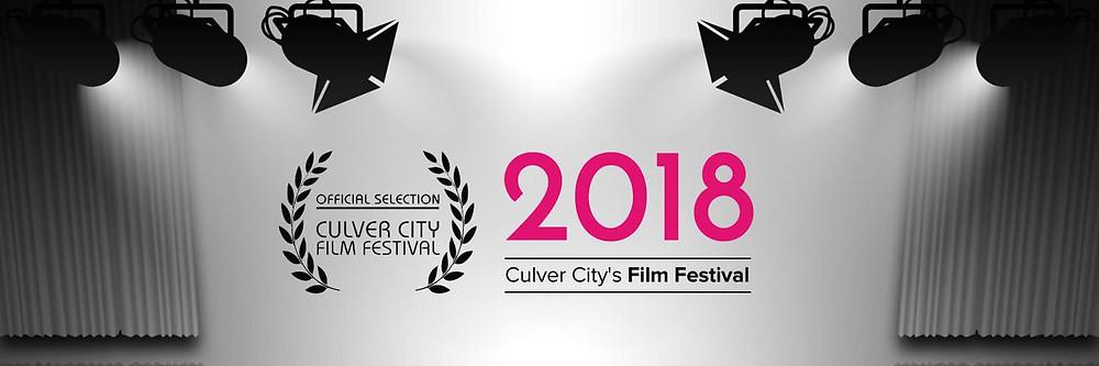 Culver City Film Festival - The Future Is Female PSA