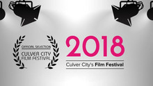 Culver City Film Festival + The Future Is Female