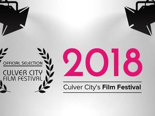 Culver City Film Festival + The Future Is Female
