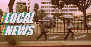 Local News Comedy by Evan OBrien New Filmmakes LA