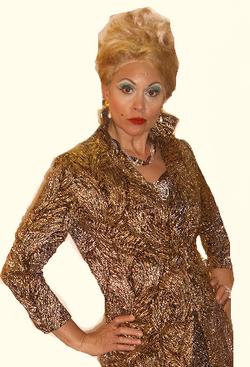 """""""Hairspray's"""" Velma Van Tussel"""