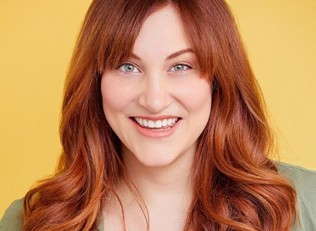 Weekly Tips & Tricks: How to Nail Facial Expressions While Shooting Your Acting Headshot