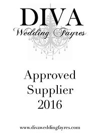 DIVA Fayres Supplier Badge