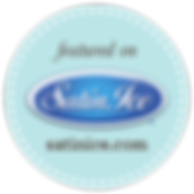 Satin Ice Badge