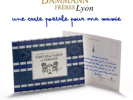 """😍 LE COFFRET """"PARFUMS DE SAISON"""" EST ARRIVÉ : 😘"""