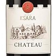 Château « Ksara » (1996) - 75 cl