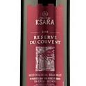 Château « Ksara Résèrve du Couvent » - 75 cl