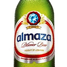 Almaza (Libanaise)