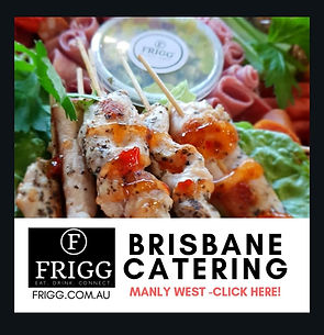 Click Here FRIGG Catering BRISBANE