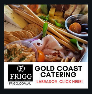 Click Here FRIGG Catering GOLD COAST