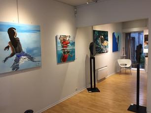 Galerie Myl'Art à LILLE