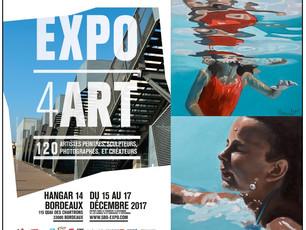 Exposition à BORDEAUX