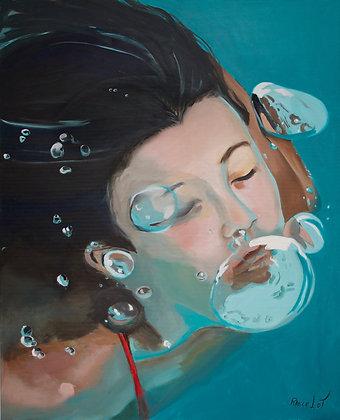 Swimming pool - Louna 21