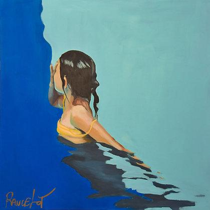 Swimming pool - Louna 6