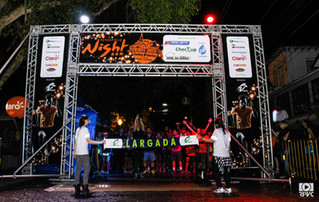 Petrópolis Night Run - Etapa Centro Histórico