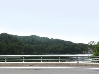 (/^▽^)/菅平ダム湖に行ってきたよ\(・ω・\)