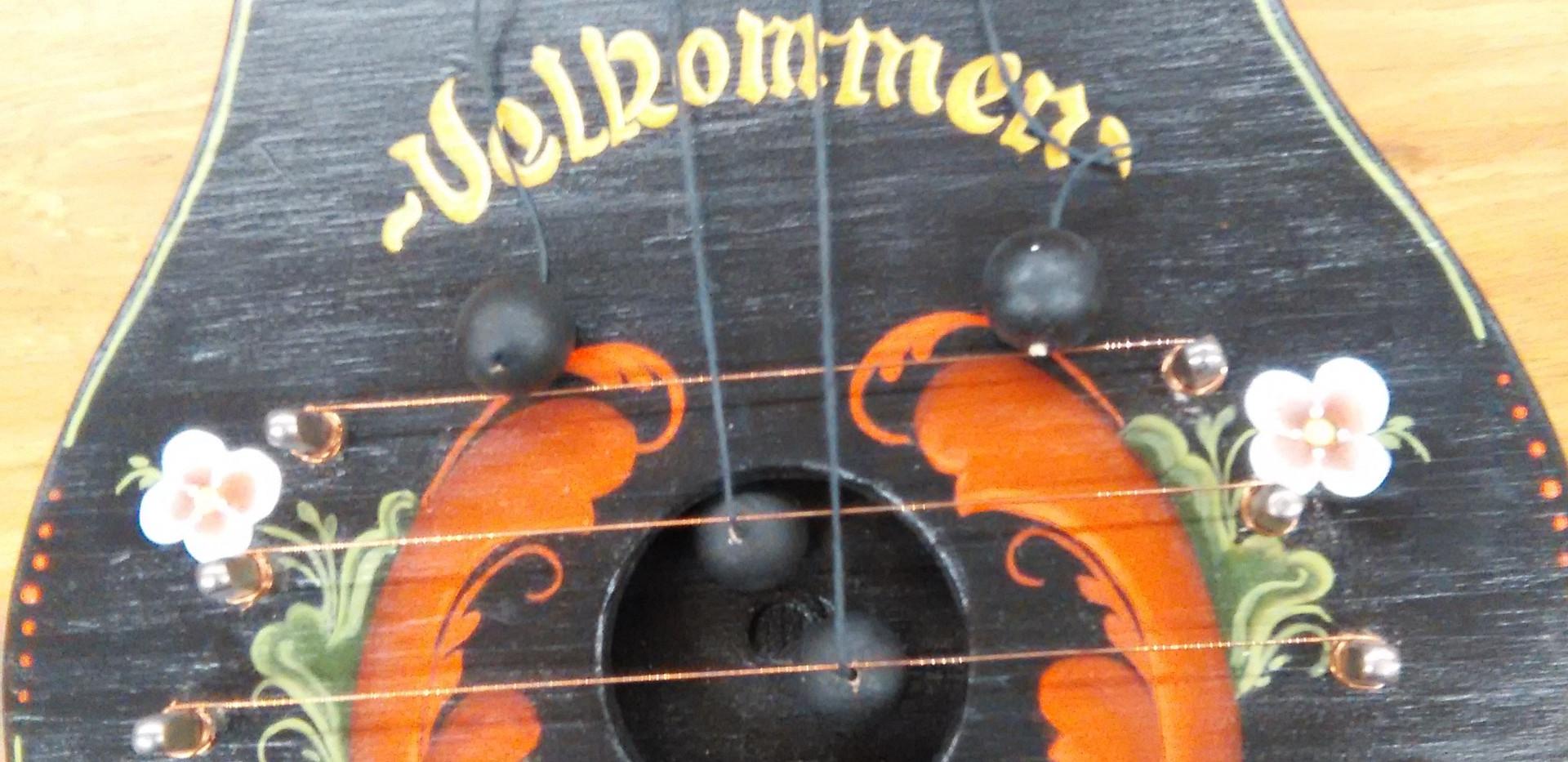 Door Harp $95, various designs