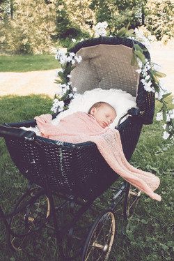 Sweet Vintage baby