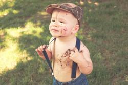 Does this mud make me look cute?