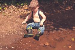 Let's get Muddy