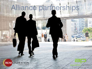 Alliance Partnerships