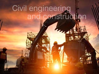 Civil engineering and construction