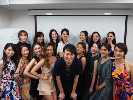 【第4回目BC】MIRA YOGASHALA JAPAN様 特別講座