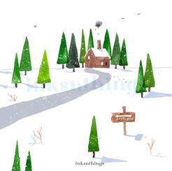 Winter Cabin wm.jpg