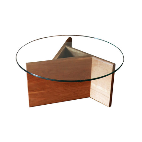 TRI LOW TABLE