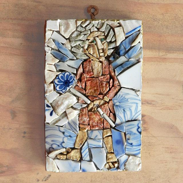 Mosaic Ikon 戦士