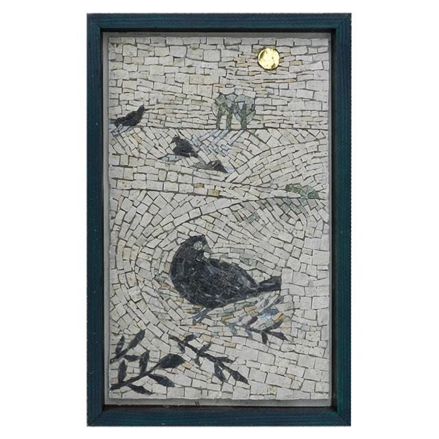 Mosaic Pigions 02
