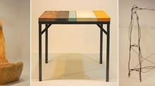 アーティストが作る家具