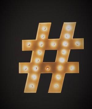 #hashtag Nirvana
