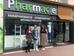Cession de la Pharmacie Petitbon à Louviers (27)