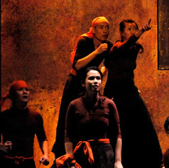 Descendants by Theatre Practice