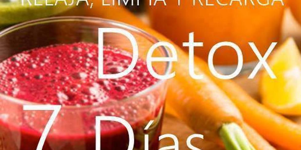 RETIRO DE 7 DÍAS DESINTOXICACIÓN PROFUNDA, YOGA, MEDITACIÓN, RENOVACIÓN, REGULARIZACIÓN DEL PESO CORPORAL (3)