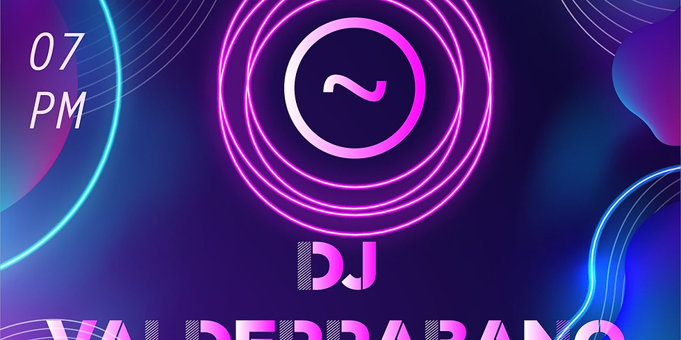 DJ SET: DJ VALDERRABANO, DJ KEFIR