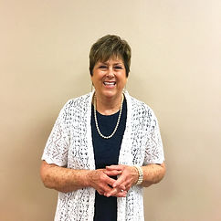 Judy Uhrich - Admin Assistant