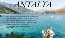 Autentiske Antayla FIT LIVING