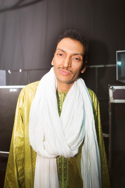 Universal Language: Bombino x Monocle